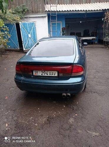 квартиры в кара балте in Кыргызстан | ПРОДАЖА КВАРТИР: Mazda 1.8 л. 1992