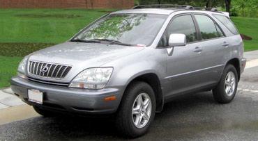 Lexus 2002 2002 в Бишкек