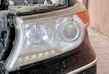 Toyota Lan Curusier Faraları Orginaldır Cütü 170manatdır