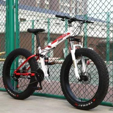 Горный велосипед 26 дюймов по предзаказу