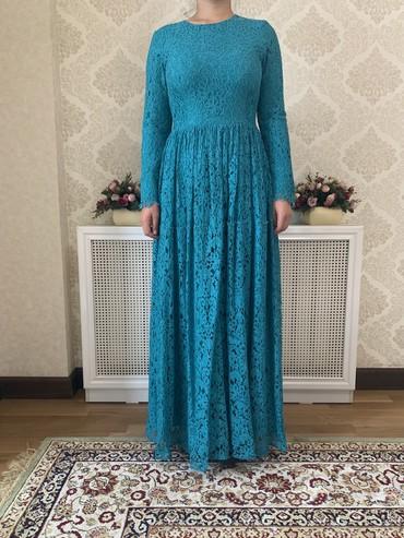 Продам красивое платье Дольче в Кызыл-Суу