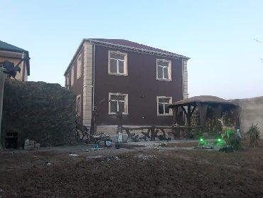 Satış Evlər vasitəçidən: 240 kv. m, 5 otaqlı