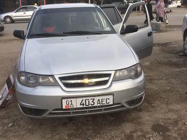 ecco 23 в Кыргызстан: Сдаю в аренду: Легковое авто