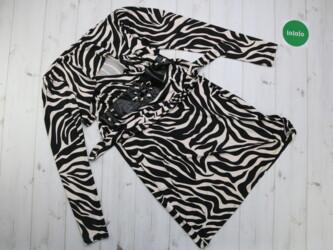 Стильное женское платье от бренда GIA Netta,р.M Длина: 80 см Рукава: 5