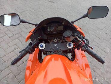 Мотоциклы и мопеды в Бишкек: Срочно Продаю байк honda cbr 600rr 2008 год состаяние идеальное обсл