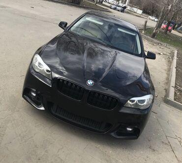 bmw-5-серия-518-mt - Azərbaycan: BMW 535 2013