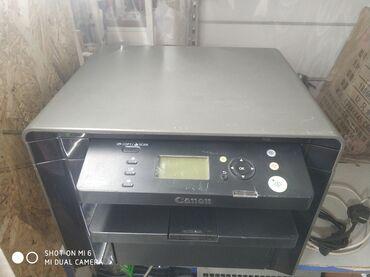 Printer canon lbp2900 - Кыргызстан: 3в1 принтер ксерокс сканер canon 4410 в отличном состоянии гарантия 1