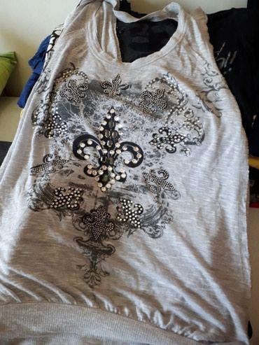 Zenska majica - Loznica