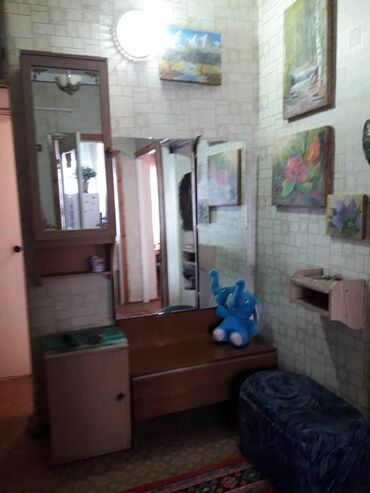 купить реборна недорого от 1000 до 3000 в бишкеке в Кыргызстан: Уютная двухкомнатная квартира, с расширенным балконом, в селе Бостери