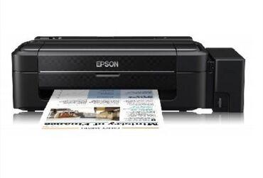 Printer epson b300 - Кыргызстан: Принтер Epson L 300