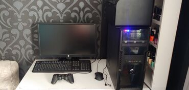 "buick century 22 at - Azərbaycan: Gaming kompüter ""MSI Nvidia Geforce 1050""Parametrlər:Ana plata: ASROCK"