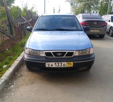 Daewoo 2008 в Бишкек