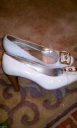 Cipele br 38 kozne kao nove - Smederevska Palanka