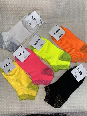 muzhskaja odezhda 40 h godov в Кыргызстан: Женские носки от 35 размера до 40