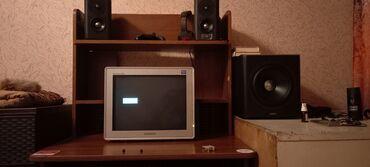 бу монитор samsung в Кыргызстан: Монитор samsung SyncMaster 793DF размер 17 состояние идеал:)