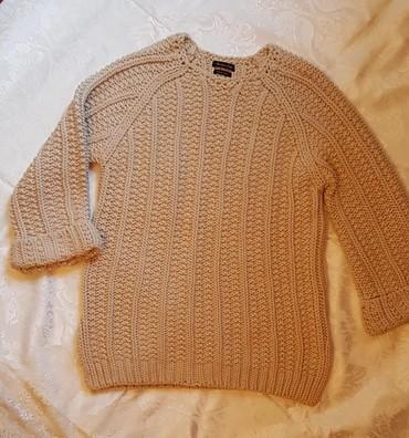 розовый свитерок в Кыргызстан: Свитерок-кофта на сейчас,,, размерS-M,,,Состояние идеал! С джинсами