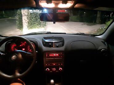 alfa romeo 147 32 mt в Кыргызстан: Alfa Romeo 147 1.6 л. 2001 | 187000 км