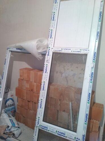 plastik qapi pencere - Azərbaycan: Pəncərələr   Plastik