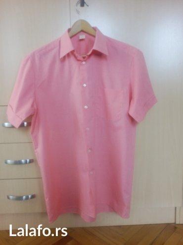 Muška košulja, rudnik 40  pamuk, kvalitetna muška košulja marke rudnik - Nis