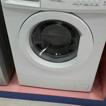 Bakı şəhərində Avtomatik Washing Machine Zanussi 6 kg.