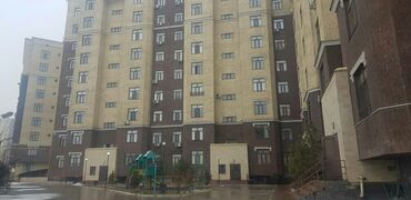 занавески в кухню в Кыргызстан: Продается квартира: 2 комнаты, 80 кв. м