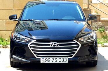 audi-coupe-2-16 - Azərbaycan: Hyundai Elantra 2 l. 2018