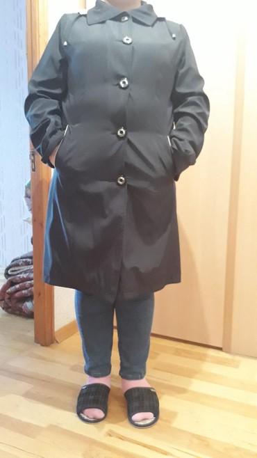 qadınlar üçün dojdevik plaşlar - Azərbaycan: 60 razmer olan dize kimi plas