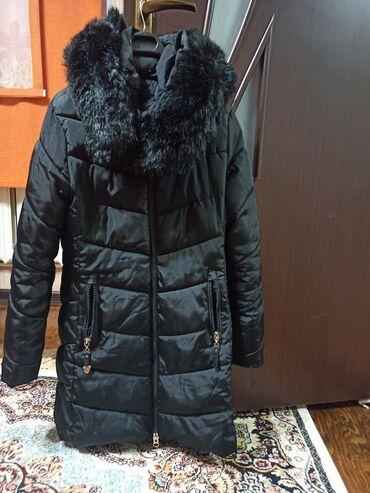 Продаю зимнюю куртку за 1500 сом