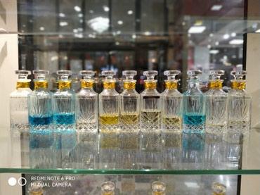 Требуется продавец парфюмерии, в Бишкек