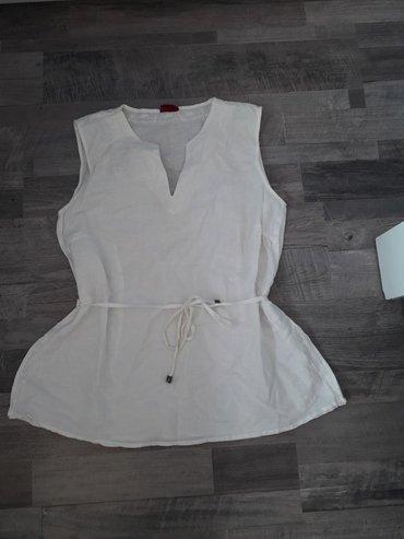 Ženska odeća   Kladovo: Lanena majica