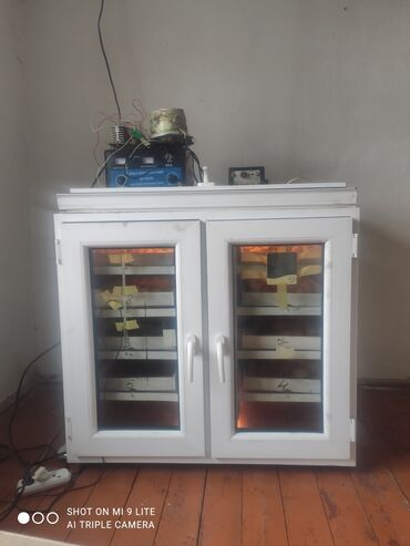 Электроника - Ат-Башы: Инкубатор сатылат 30 мин