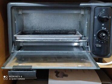 Мини духовка в хорошем состоянии работает отлично отдам за 1100