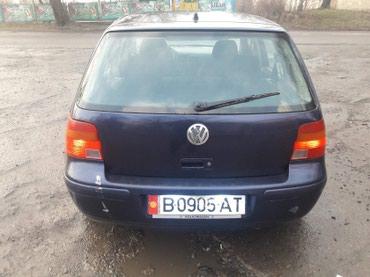 Volkswagen Golf 1999 в Бишкек