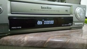 Player za kasete AIWA HV-FX990ZS - Becej