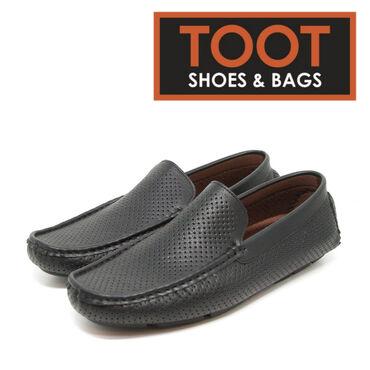 мужские мокасины в Кыргызстан: Мокасины мужские  Toot Shoes&bags Артикул: 353-1LY (1) Детали Разм