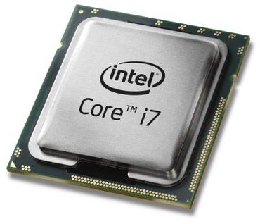 Bakı şəhərində Intel Core i7-920 LGA1366 üçün