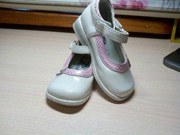 Лаковые туфельки на маленькую в Бишкек