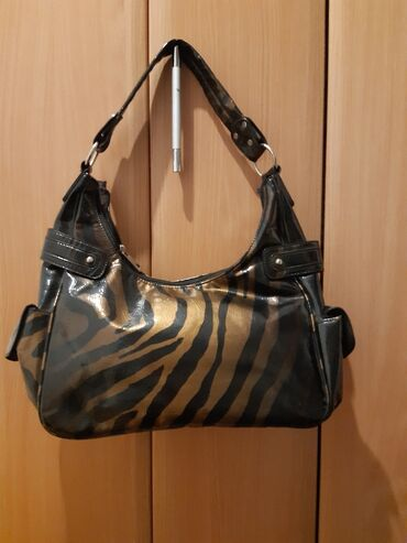 Torba sirina cm - Srbija: Nova elegantna zenska torba. Ima dosta pregrada unutar torbe i dve