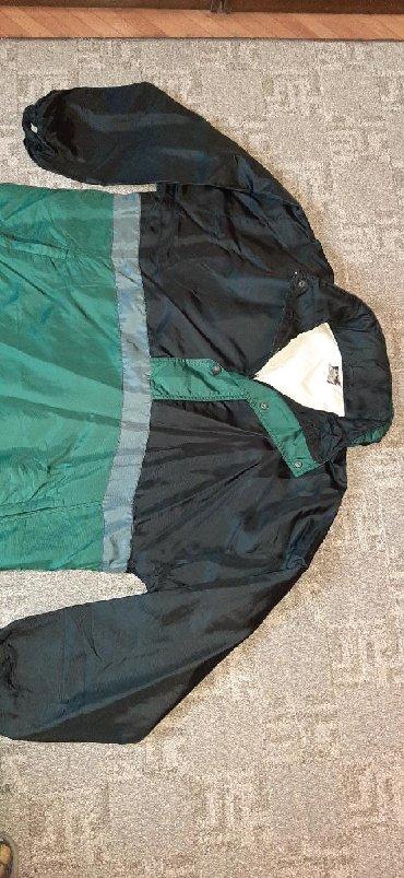 Duks-velicina-xl - Srbija: Duks sa postavom,muski kao jaknica,jako lep,velicina xl, nosen 2 puta