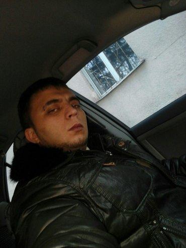 Ищу работу водителя!!! Водительский стаж 11 лет. Рассмотрю варианты в Бишкек