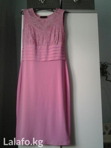 Платье размер 46. производство турция. в Бишкек