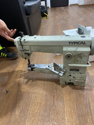 машинка для шитья в Кыргызстан: Продаётся шв. машинка для шитья матрацов  б/у в рабочем состоянии