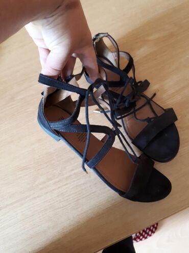 in Batocina: Sandale h&m kao nove br.39