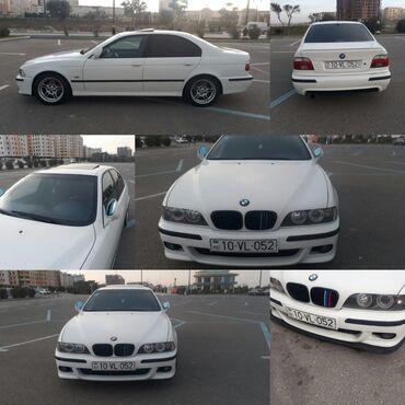 bmw x5 3 0d mt - Azərbaycan: BMW
