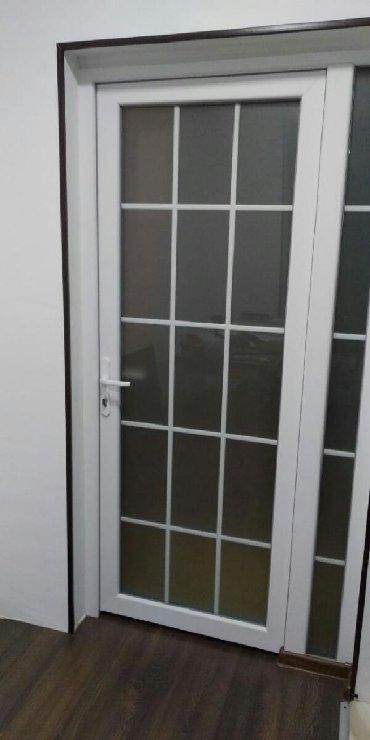 Zabrat şəhərində Zakaza yigilir plastik qapi pencere