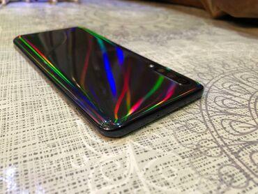 Б/у Samsung A50 64 ГБ Черный