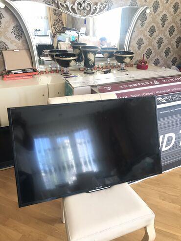 Televizor,105 sm genis ekran Smart Wi-Fili Yaponiya brendi Sony bravia