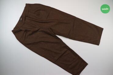 10000 объявлений | ЛИЧНЫЕ ВЕЩИ: Жіночі однотонні штани Adl, p. M   Довжина: 84 см Довжина кроку: 54 см