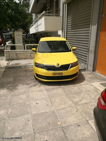 79 ads for count: Skoda Rapid 1.6 l. 2014 | 250000 km