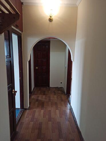 редуслим купить в бишкеке в Кыргызстан: Продается квартира: 106 серия, Моссовет, 2 комнаты, 56 кв. м